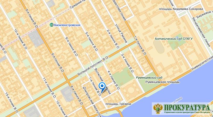 Октябрьский районный суд санкт-петербурга адрес